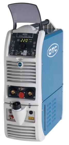 DTX 2200 DC