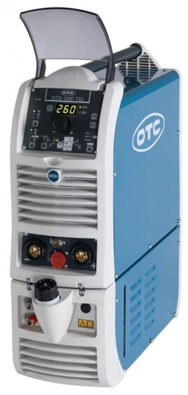 DTX 2600 DC