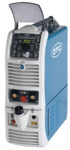 DTX 3000 AC-DC